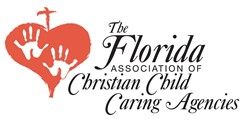 The Florida Association of Christian Child Caring Agencies logo