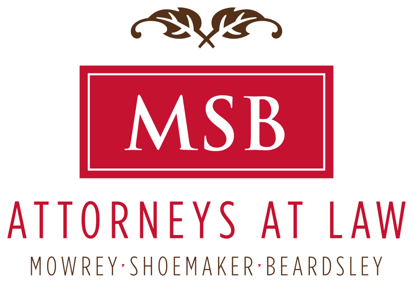 Mowrey Shoemaker Beardsley, Attorneys at Law